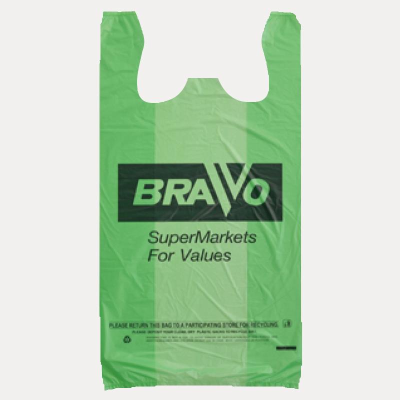 title='BRAVO 绿'